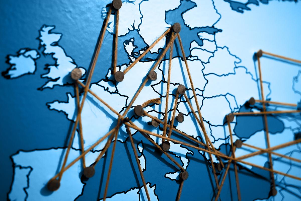 BTW in Europa
